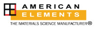 American Elements, global manufacturer of metals, alloys, chemicals, & nanomaterials for advanced engineering & technology